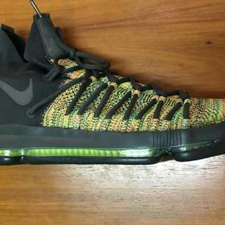 "Kd 9 elite ""multicolor"""