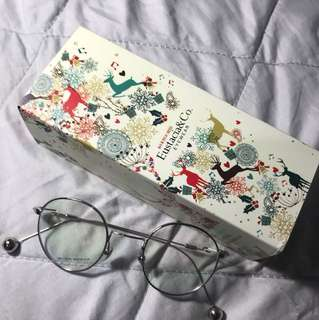 Eustacia&co glasses