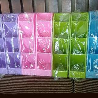Make Up Brushes Organizers 150.00/each