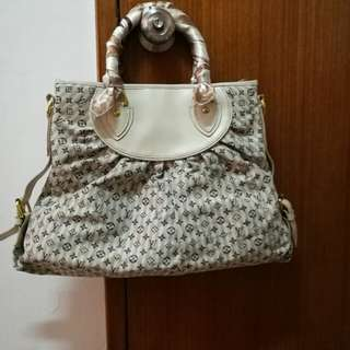 LV Minilin Design handbag