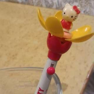 Hello Kitty 花瓣筆 (非賣品)