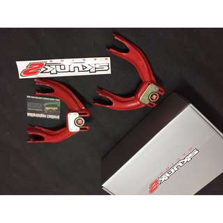 Skunk2 Original Version Honda Civic 88-91, CRX 93-97 &  Integra 94-01 upper control arm model 36926