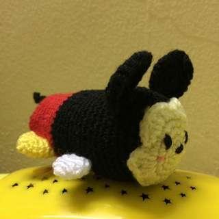 Mickey Mouse tsum tsum amigurumi