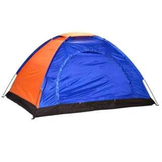 camping tent 4person