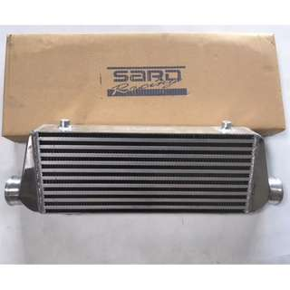 "SARD Bar & Plate Intercooler  450 x 180 x 65 x 2.5"" model 41049"