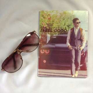 Daniel Padilla's I Feel Good Album