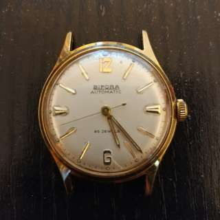 Vintage Bifora Automatics Watches 古董手錶