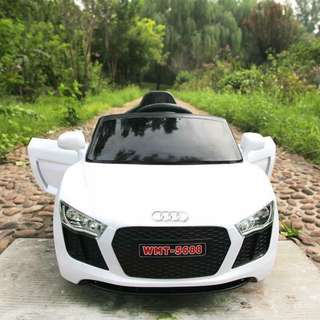 Mini Audi