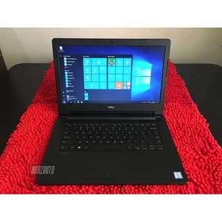 DELL LATITUDE 3470, Intel i5-6200U, RAM 4 Gb, HDD 500 Gb