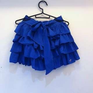 Hollister 全新裙