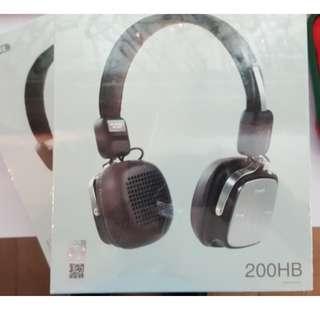 Remax 200 HB