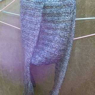 手工長圍巾✨長200