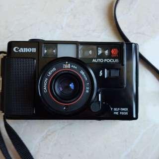 Canon Autoboy AF35M