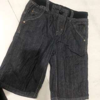 Soda short pants Bermuda