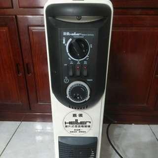 嘉儀電暖器