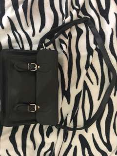 Parisian Bag black Women's