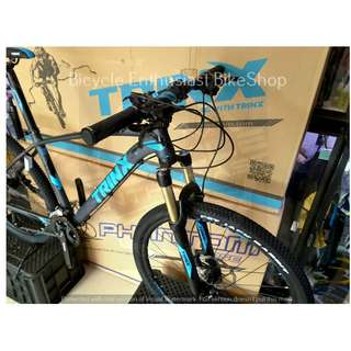 Trinx X1 X-Treme Ultralight 26 Mountain Bike MTB Bicycle Hydraulic