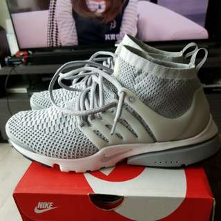 Nike air Presto fly knit ultra 波鞋
