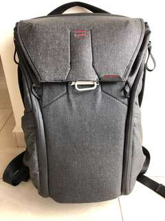 Peak Design back pack