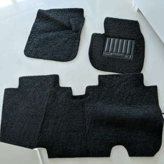 Vezel or hybrid  / hrv  3a Car MAT (HIGH QUALITY)