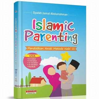 BEST SELLER ISLAMIC PARENTING