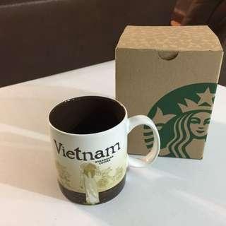 Starbucks Mug Vietnam
