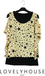 Star batwing