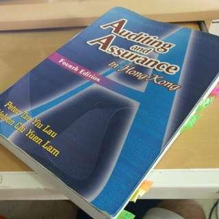 Auditing and assurance in Hong Kong