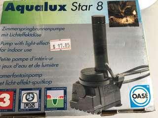 AQUALUX STAR 8