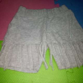 Sexy Shorts for her(Size 3T)