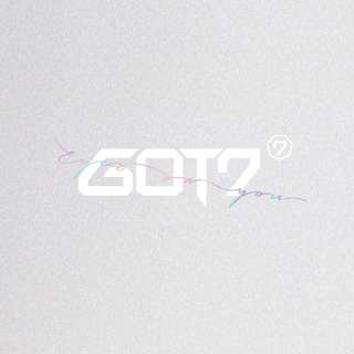 "GOT7 ""EYES ON YOU"""