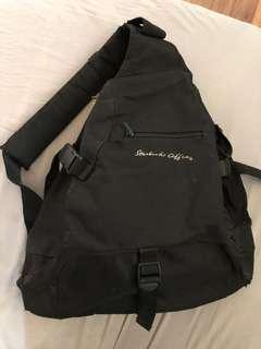Original Starbucks backpack