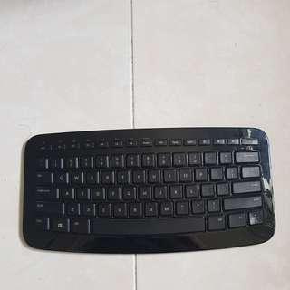 Microsoft Arc Wireless Keyboard