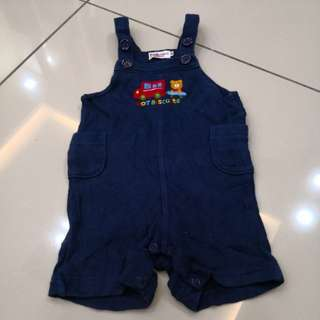 Baby Overall (12-18m)