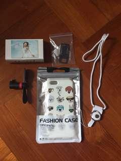 iphone 6/7 case set