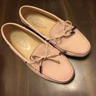 Tods Loafer size:35
