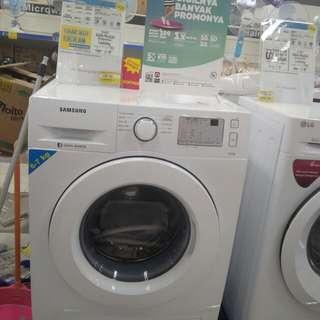 Mesin Cuci Sharp Bisa Cicilan tanpa DP.