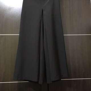 品牌寬褲裙