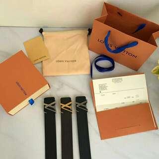 Belt LV