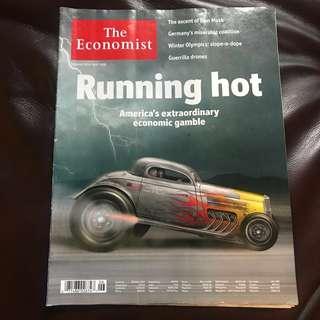 The Economist Issue feb 10-16 2018