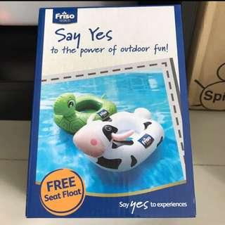 Friso seat float