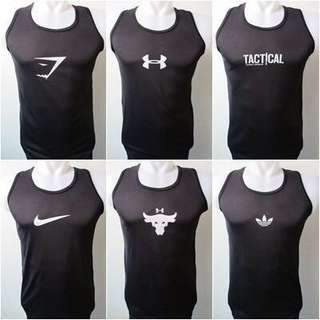 Singlet Gym / fitness clothing