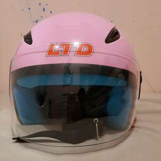 Kids helmet Kanak kanak LTD