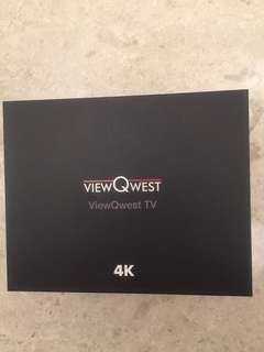 ViewQwest TV 4K