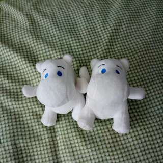 Moomin Soft Toy