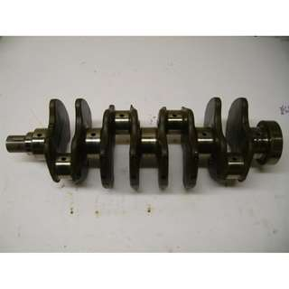 Evo 1-9 4G63  100mm 2.3L  stroker crankshaft model 29698