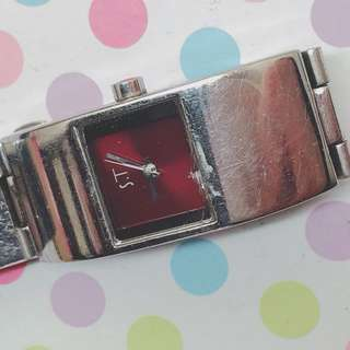 鐵達時手錶