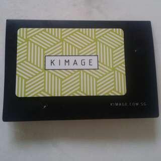 Kimage $80 gift card ( hair salon )