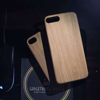 (FREE SHIPPING) iPhone Wooden Case