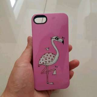 SOFT CASE IPHONE 5/SE/5s